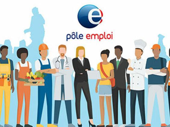 accueil du public dans les agences p u00f4le emploi